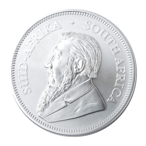 Any Year - 1oz Silver Krugerrand