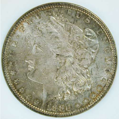 1880 VAM-6 SPIKES 8/7 NGC MS-62